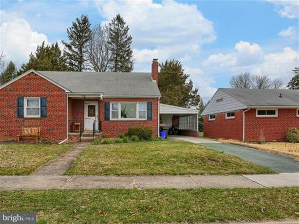 2920 MORNINGSIDE DRIVE, Camp Hill, PA 17011
