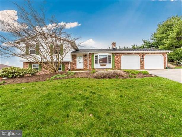 504 TIPPIN COURT, Thurmont, MD 21788