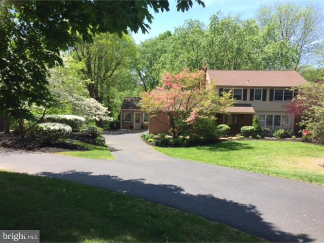 376 MOUNT ALVERNO ROAD, Media, PA 19063