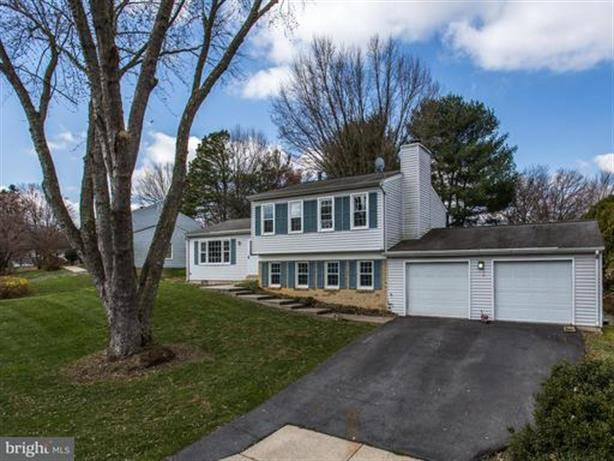 15109 JOSHUA TREE ROAD, North Potomac, MD 20878