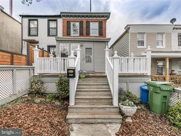 2072 ROCKROSE AVENUE, Baltimore, MD 21211