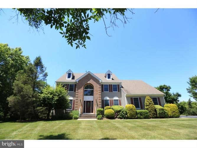 36 WESTMINSTER COURT, Montgomery, NJ 08502