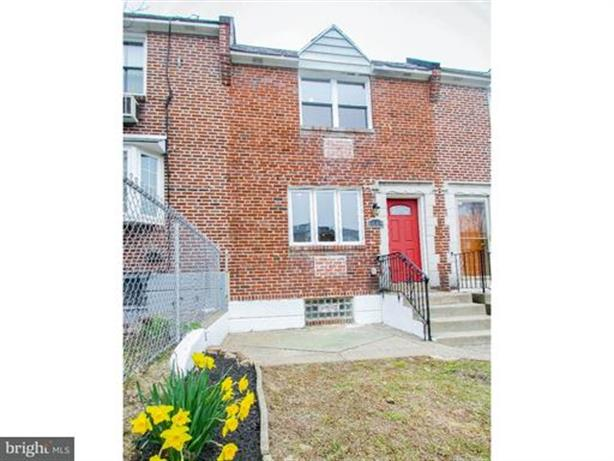 1613 MERRIBROOK LANE, Philadelphia, PA 19151