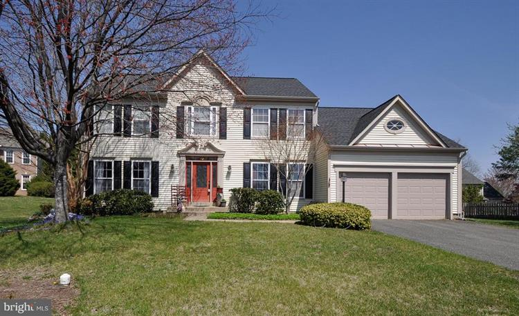 27 HALIFAX COURT, Stafford, VA 22554
