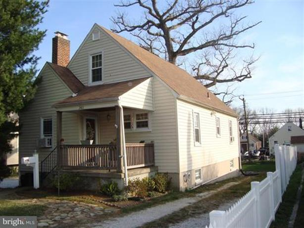 2401 TAYLOR AVENUE, Baltimore, MD 21234