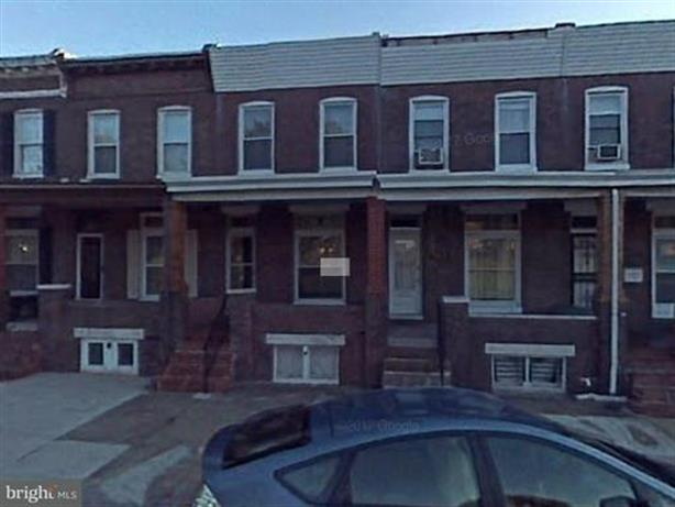 3003 PULASKI HIGHWAY, Baltimore, MD 21224