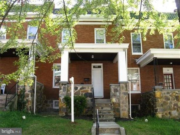 321 MARYDELL ROAD, Baltimore, MD 21229