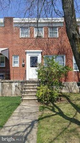 4264 LABYRINTH ROAD, Baltimore, MD 21215