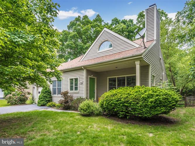 5761 COUNTRY WOOD COURT, New Market, MD 21774