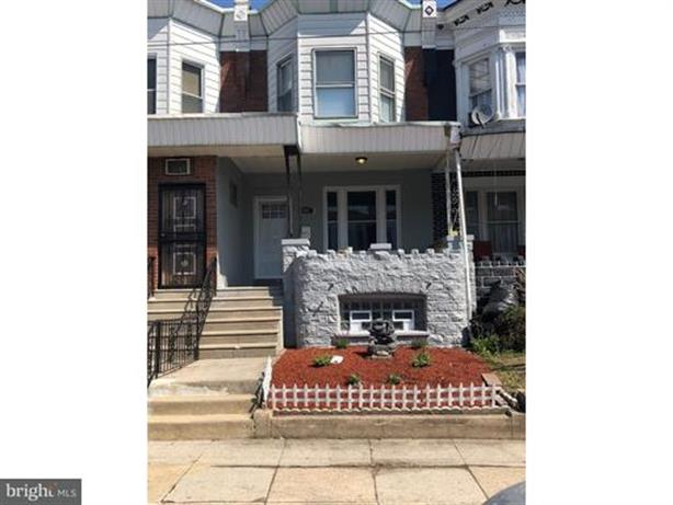 5917 WEBSTER STREET, Philadelphia, PA 19143