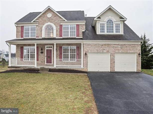 5713 NOTTINGHAM PLACE, Adamstown, MD 21710