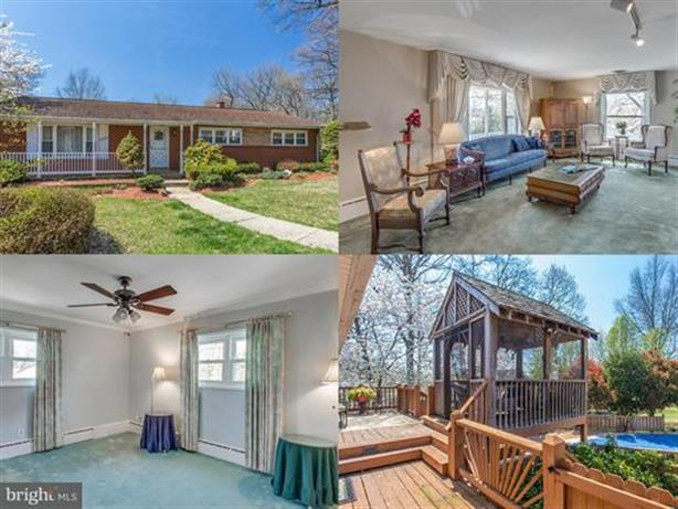 4910 BRENTLEY ROAD, Temple Hills, MD 20748