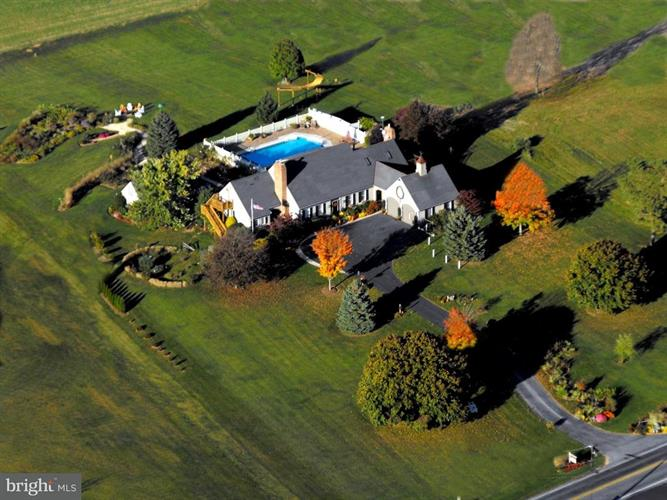 4515 HILL CHURCH ROAD, Annville, PA 17003 - Image 1