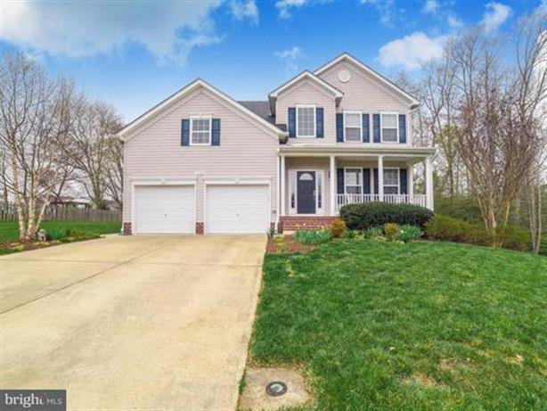 46868 GRASSHOLM COURT, Lexington Park, MD 20653