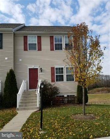 10348 BRIDLE COURT, Hagerstown, MD 21740