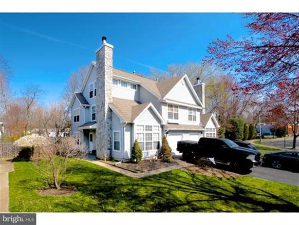 4 HAYMARKET COURT, East Windsor, NJ 08512