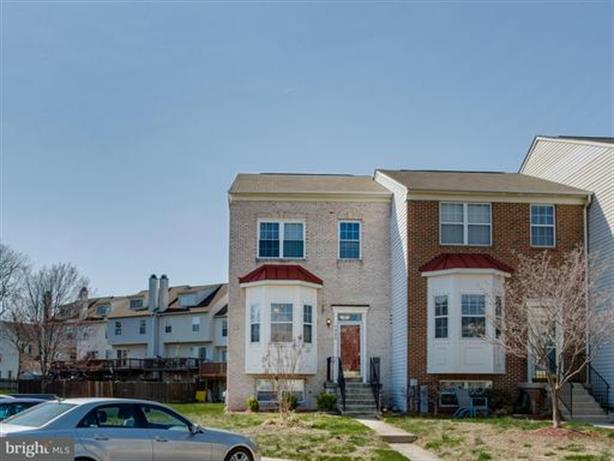 7808 CREEK SHORE WAY, Curtis Bay, MD 21226