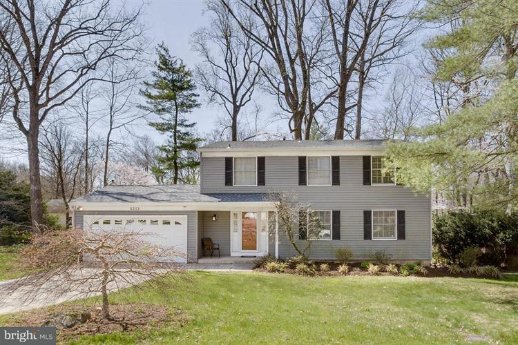 5213 WINDMILL LANE, Columbia, MD 21044