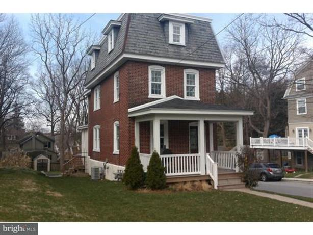 115 WALNUT STREET, Jenkintown, PA 19046