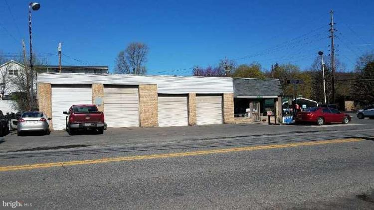 28 ROUTE 28 NORTH, Romney, WV 26757