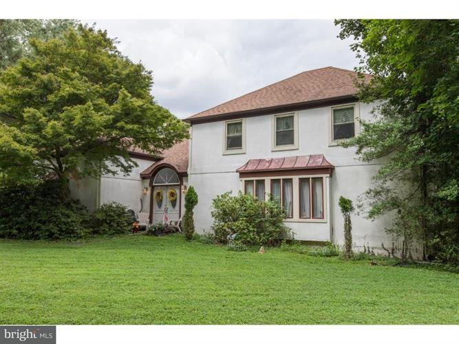 255 E ROSE TREE ROAD, Media, PA 19063