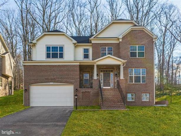148 BOX TURTLE COURT, New Market, MD 21774