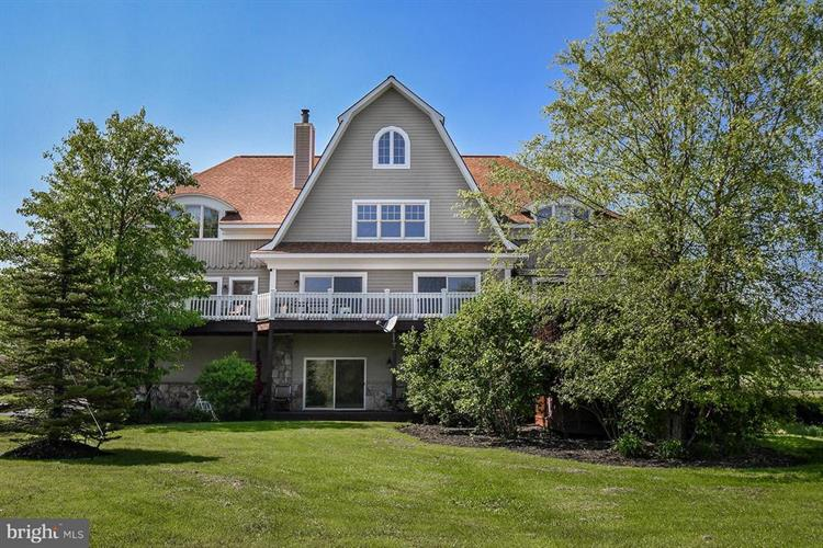 282 LAKEFRONT LINKS DRIVE, Swanton, MD 21561 - Image 1