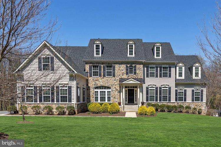 10111 SADDLE BROOK FARM TRAIL, Woodstock, MD 21163