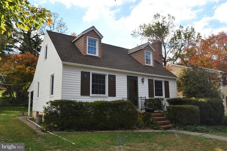409 BROOK ROAD, Towson, MD 21286