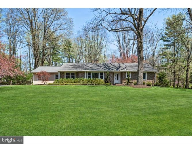 171 RIDGEVIEW CIRCLE, Princeton, NJ 08540