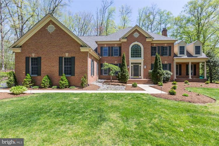 2031 PENDERBROOKE DRIVE, Crownsville, MD 21032