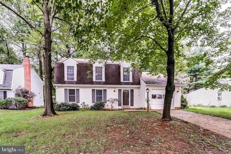 9457 KEEPSAKE WAY, Columbia, MD 21046
