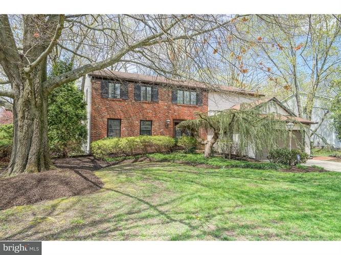 517 COUNTRY CLUB DRIVE, Cherry Hill, NJ 08003 - Image 1