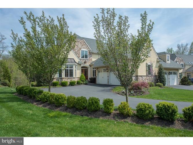 252 VALLEY RIDGE ROAD, Haverford, PA 19041 - Image 1