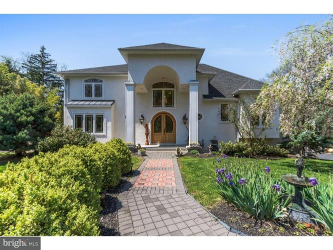 676 BEATTY ROAD, Springfield, PA 19064 - Image 1
