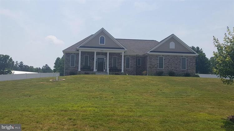 15821 CHALICE VINE COURT, Hughesville, MD 20637
