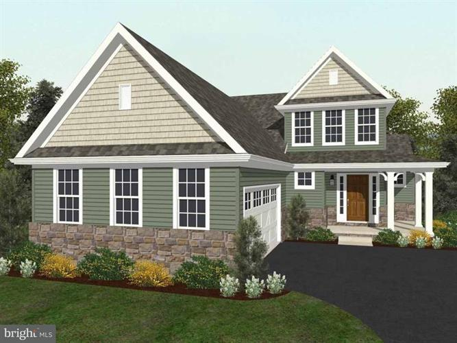 0 ROYER DRIVE, Lancaster, PA 17601 - Image 1