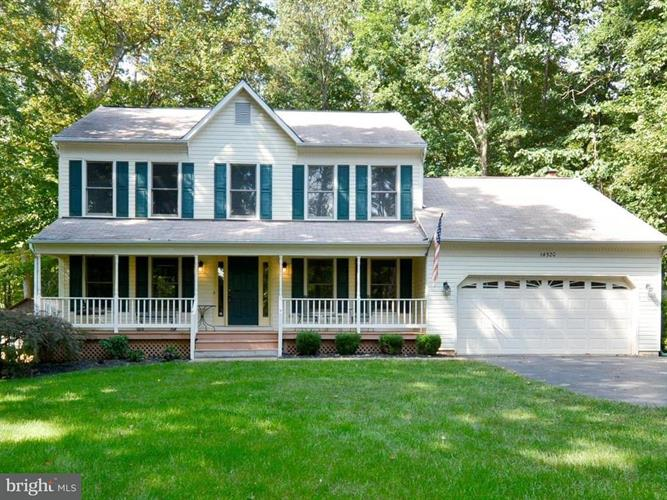 14520 COLONY CREEK COURT, Woodbridge, VA 22193