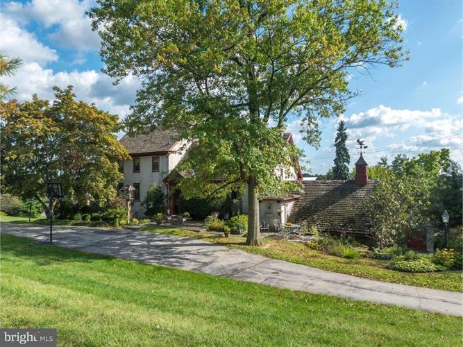 2875 LINCOLN HIGHWAY, Sadsburyville, PA 19369 - Image 1