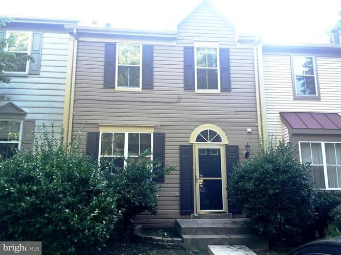 13314 WATERSIDE CIRCLE, Germantown, MD 20874