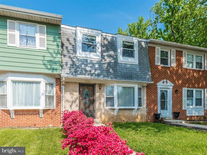 7310 SPRINGBROOK COURT, Middletown, MD 21769