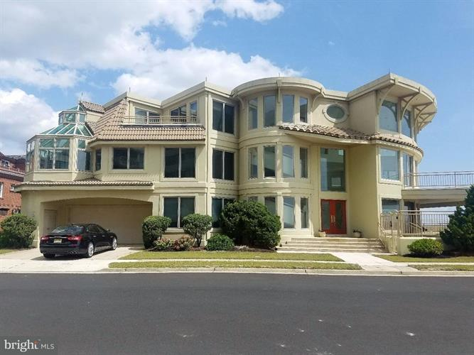 121 S 17TH AVENUE, Longport, NJ 08403 - Image 1