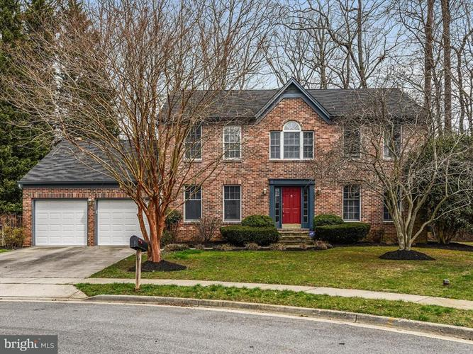 5 CARRIAGE RUN COURT, Annapolis, MD 21403