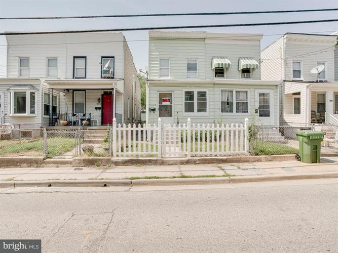 1108 40TH STREET, Baltimore, MD 21211