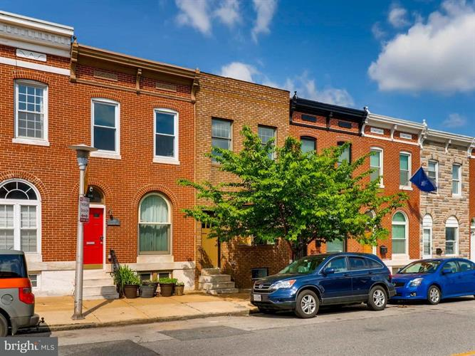 108 EAST AVENUE, Baltimore, MD 21224