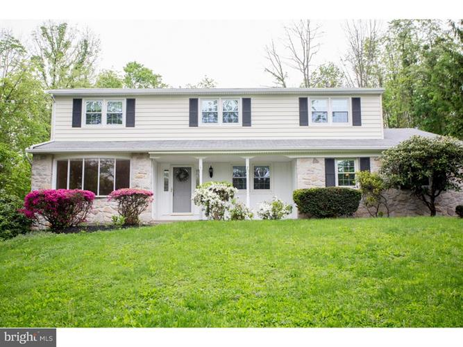 1026 TOWNSHIP LINE ROAD, Chalfont, PA 18914 - Image 1