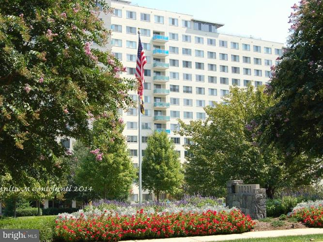 10201 GROSVENOR PLACE, North Bethesda, MD 20852
