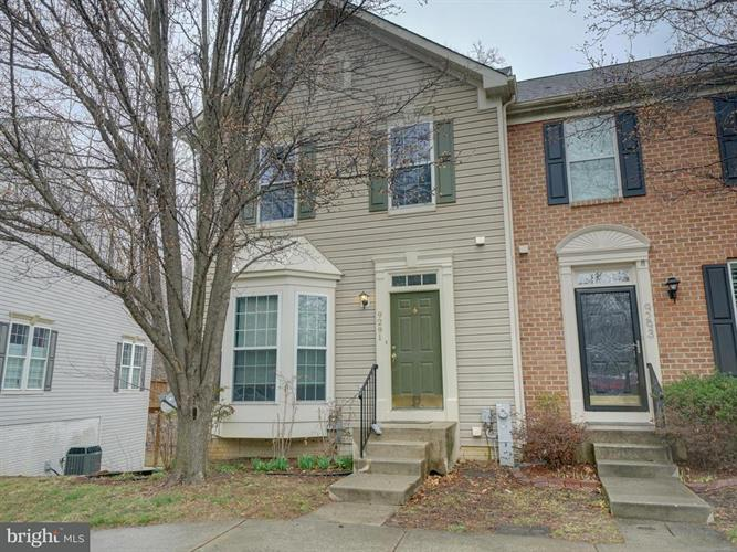 9291 MAXWELL COURT, Laurel, MD 20723