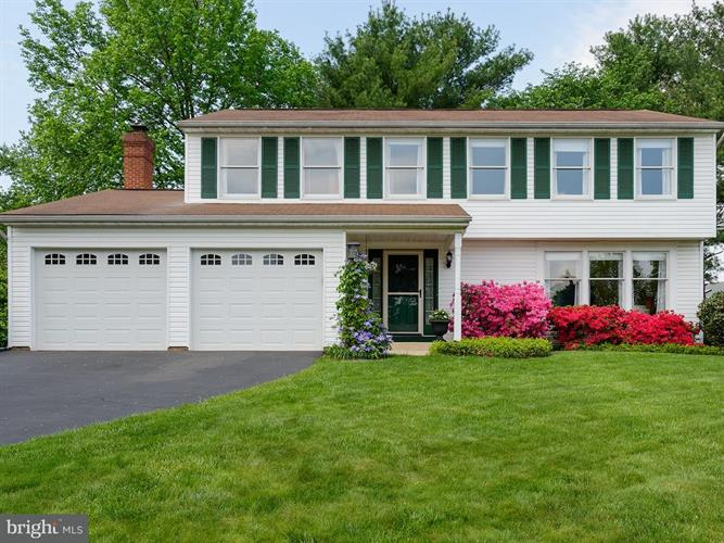 1341 ROCK CHAPEL ROAD, Herndon, VA 20170