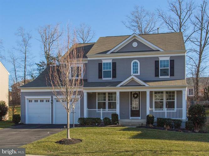 13029 BRIERLY FOREST COURT, Manassas, VA 20112